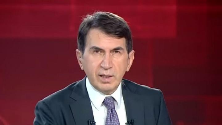 Fuat Uğur, CHP'nin CNN Türk'ü boykot etmesini eleştirdi