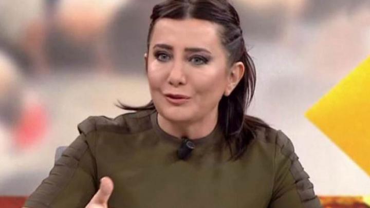 Sevilay Yılman'dan Diyanet'in kamu spotuna tepki: Diyanet'e bakma, kadını yok sayma!