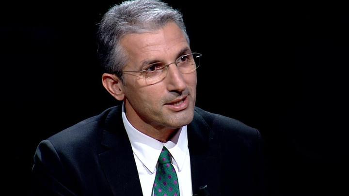 Nedim Şener: Darbe değil suikast