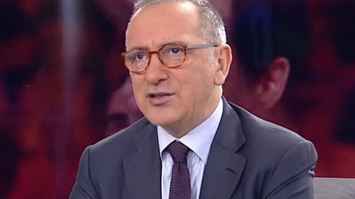 """Ali Babacan, Altaylı'nın o sorusuna """"Keşke programda konuşsaydık bu konuyu"""" dedi"""