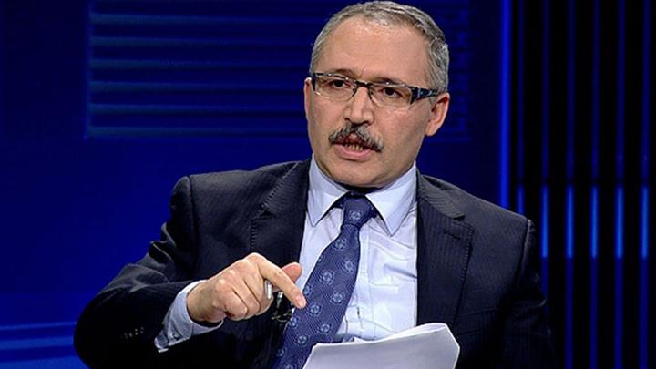 """""""Suriye'de ne işimiz var"""" diyenlere Abdulkadir Selvi'den cevap!"""