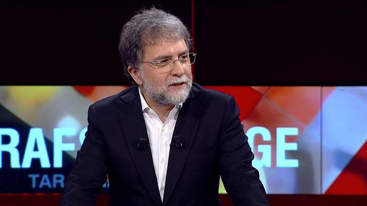 Ahmet Hakan'dan Özgür Özel'e rakı uyarısı: Aman Özgür Özel Bey! Aman ha aman!