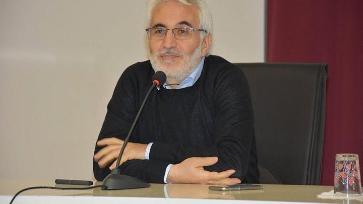 Hasan Öztürk, Muharrem İnce ve Tuncay Özkan arasındaki gerilimi yorumladı
