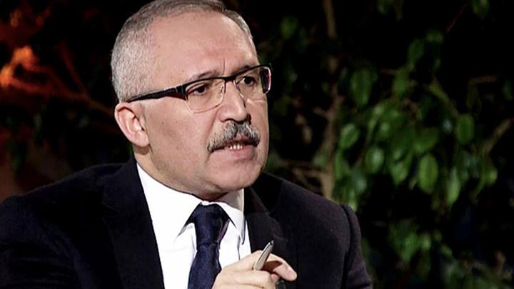 Abdulkadir Selvi: Fethullah Gülen'in yurtdışına kaçmasına göz yumuldu!