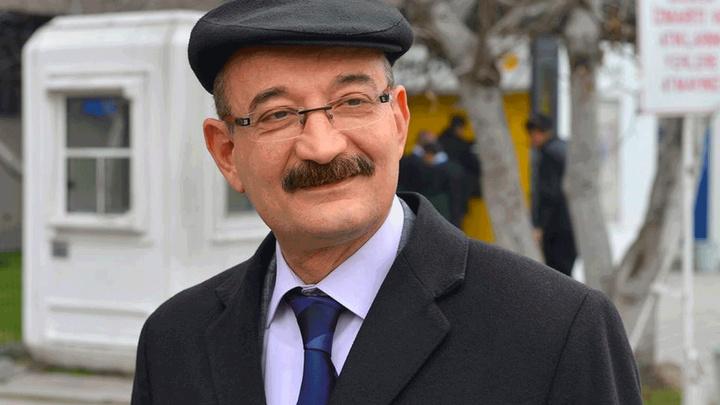 Emin Pazarcı uyardı: CHP ile yürüyecekler. Abdüllatif Şener'e dönüşecekler!