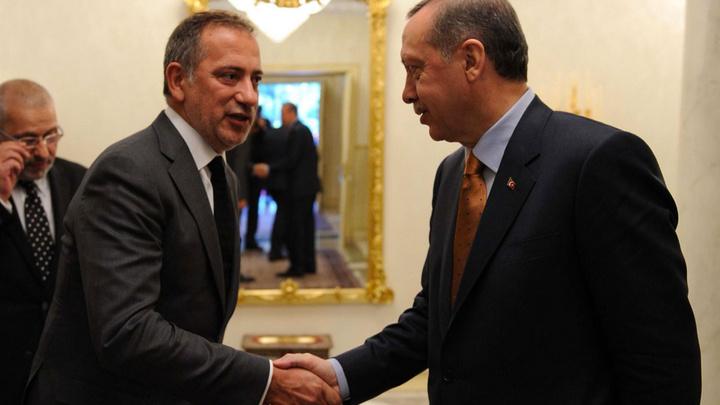 Fatih Altaylı herkesin merakla beklediği namaz anısını anlattı: Altaylı'yı, Erdoğan namaza çağırmış!