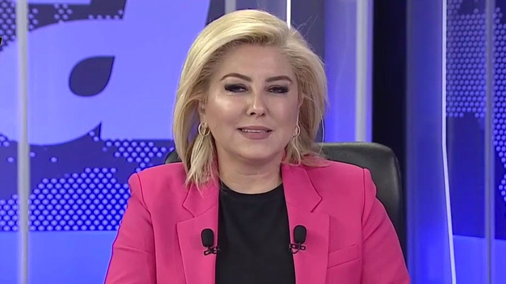 Sebnem Bursalı'dan bomba kulis: Tek mağdur Sinan Aygün değil!