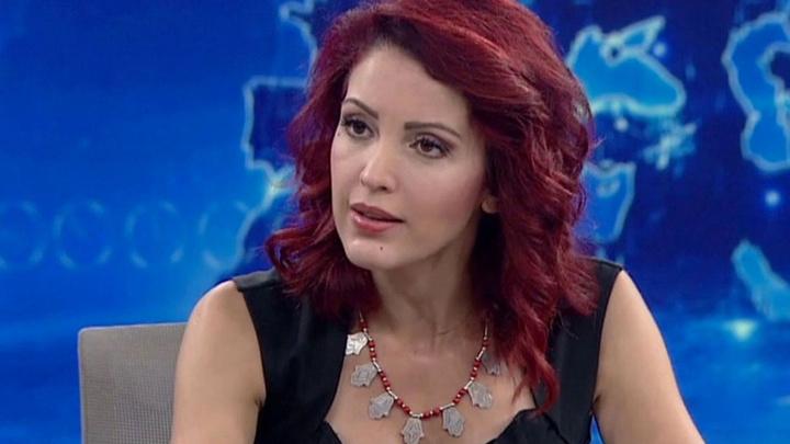 Nagehan Alçı'dan İçişleri Bakanı Süleyman Soylu'ya tebrik