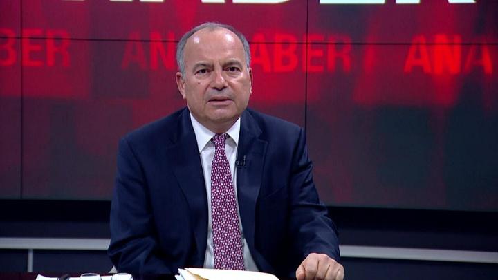 Sedat Ergin Suriye'deki son durumu yazdı