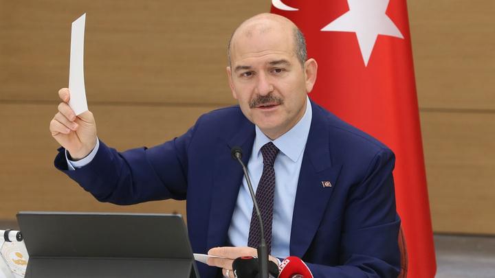 Süleyman Soylu'nun siyasi iletişim başarısı
