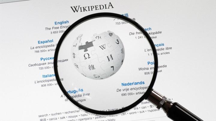 Murat Bardakçı'dan Wikipedia tepkisi: Müjdeler olsun! Artık daha da cahilleşeceğiz!