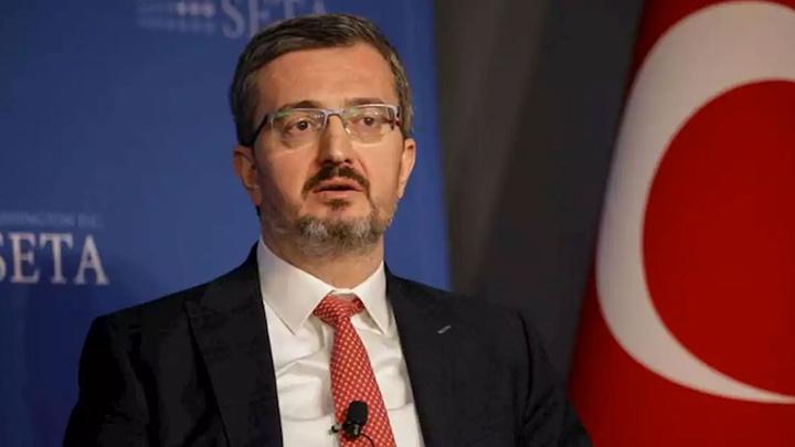 Burhanettin Duran: Korona krizi henüz zirveye ulaşmadı!