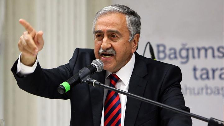 Melih Altınok'tan Mustafa Akıncı'ya sert tepki: Kim güvenir?