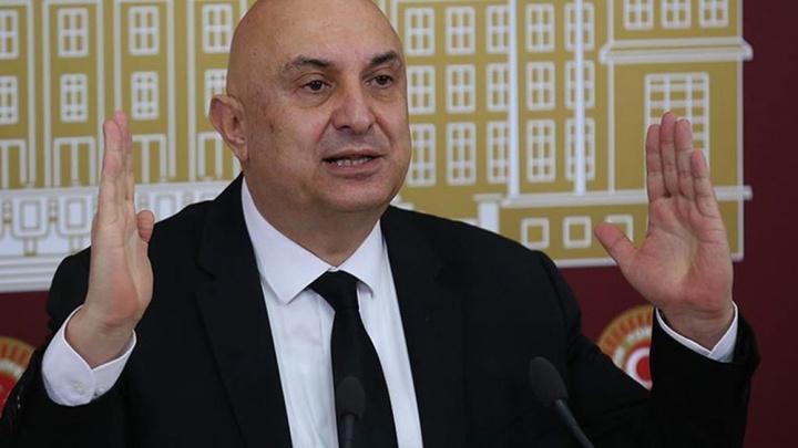 CHP'li Engin Özkoç'un dokunulmazlığı kaldırılacak mı? Abdulkadir Selvi detayları paylaştı