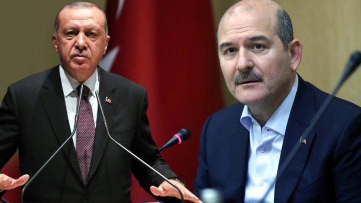 Erdoğan ile Soylu arasında istifa konuşması Abdulkadir Selvi yazdı