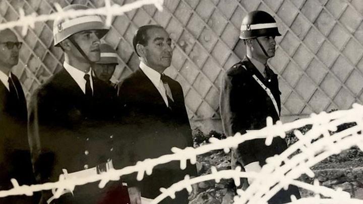 Adnan Menderes ve arkadaşlarının idam kararı yok sayılabilir!Abdülkadir Selvi yazdı