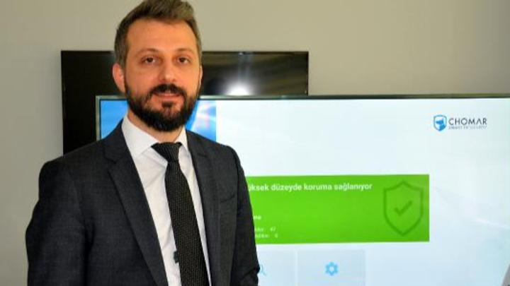 Akıllı televizyonlar için 'chomar'ı geliştiren Türk yazılımcıların gözü devler liginde