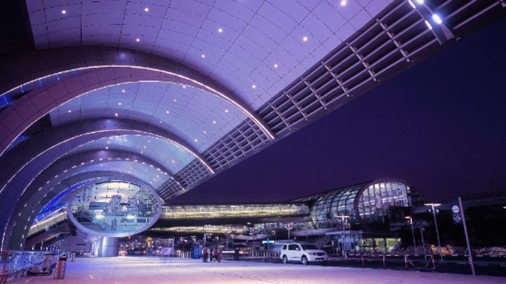 Dubai Havalimanı'a su ve elektrik tasarrufu için Siemens'in  eli değecek