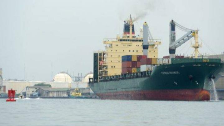 İsviçre bandıralı yük gemisini Nijerya'da korsanlar bastı