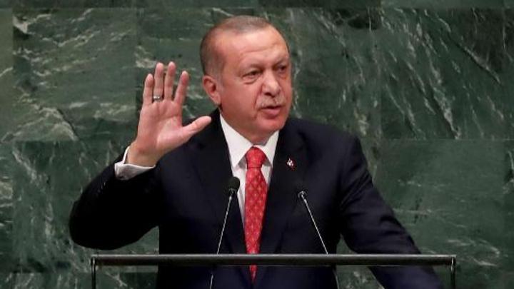 Cumhurbaşkanı Erdoğan, BM için acil reform çağrısında bulundu