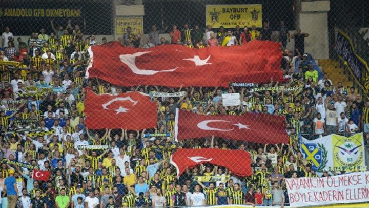 Fenerbahçe taraftarı  Çaykur Rize maçının biletlerini bitirdi