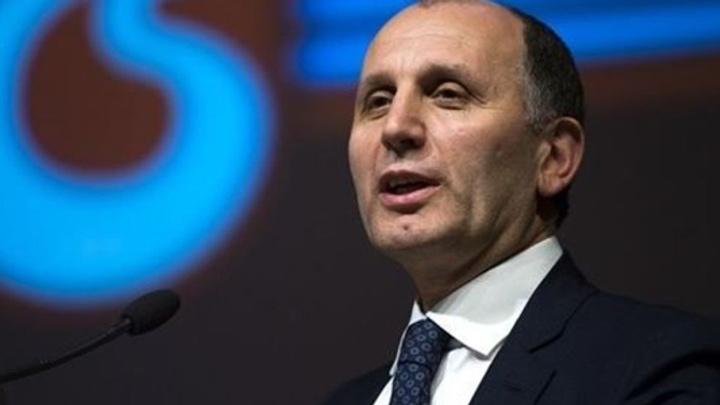 Trabzonspor'un eski başkanı Muharrem Usta, 36 milyon TL'lik borcu üstlendi