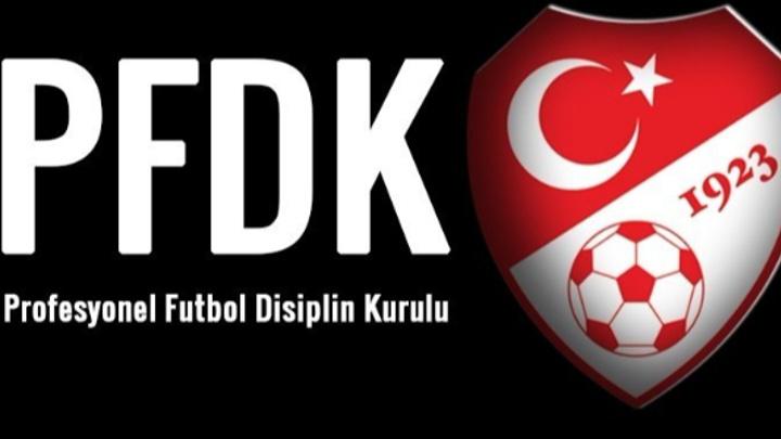 PFDK'dan futbol kulüplerine ceza üste ceza