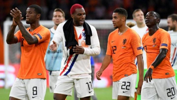 UEFA Uluslar Ligi 9 karşılaşma  ile devam etti: İşte sonuçlar