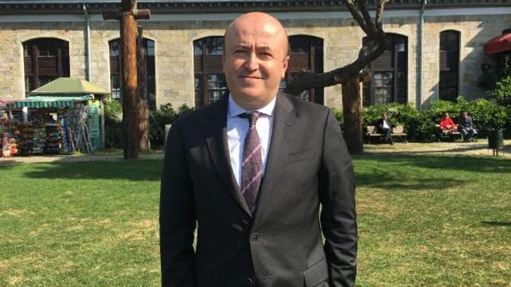 Limak İnşaat'tan İstanbul Yeni Havalimanı açıklaması