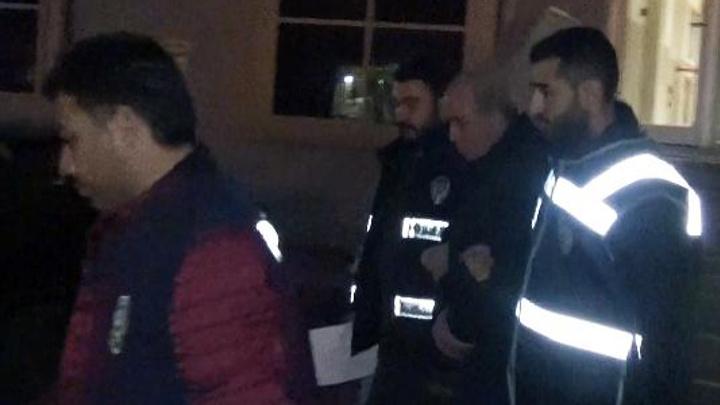Keşan'da öldürülen Didem'in katil zanlısı babası çıktı (3)