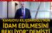 'Kamuoyu Kılıçdaroğlu'nun idamını bekliyor' sözlerine soruşturma