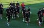 A Milli Futbol Takım tam kadro hazırlanıyor