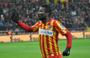 Kayserispor'lu Asamoah Gyan Gana Milli takımını bıraktı