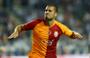 Eren Derdiyok Galatasaray'a veda etti