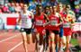 Türkiye Dünya Atletizm Şampiyonası'na 20 atletle katılıyor