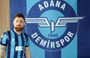 Adana Demirspor, Okan Alkan'ı renklerine bağladı