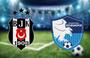 Beşiktaş BB Erzurumspor Türkiye Kupası maçı ne zaman hangi kanalda saat kaçta? (Muhtemel 11'ler)