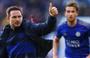 Lampard gözüne kestirdi Leicester City bırakmıyor