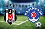 Beşiktaş Kasımpaşa maçı ne zaman saat kaçta hangi kanalda? (11'ler belli oldu)