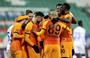 Eksik Galatasaray, Yeni Malatyaspor deplasmanında