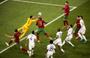 EURO 2020 F Grubu'nde Fransa, Almanya ve Portekiz turladı