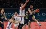 Türk basketbolunun ilkleri rekorları, unutulmazları