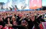 Cumhur İttifakı'nın Ankara mitingine binlerce vatandaş katıldı