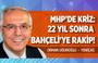 Orhan Uğuroğlu'dan bomba yazı: MHP'de kriz: 22 yıl aradan sonra Devlet Bahçeli'ye kim rakip oldu?