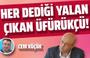 Cem Küçük'ten Ahmet Takan'a ağır sözler
