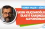 Soner Yalçın, 'Kemal Ağabey' dedi ve Kılıçdaroğlu'nu uyardı!