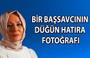 Elif Çakır: Bir başsavcının düğün hatıra fotoğrafı