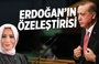 Elif Çakır: Erdoğan'ın özeleştirisi