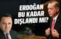 Deniz Zeyrek: Erdoğan bu kadar dışlandı mı?