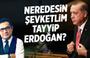Osman Diyadin: Neredesin şefketlim Tayyip Erdoğan?